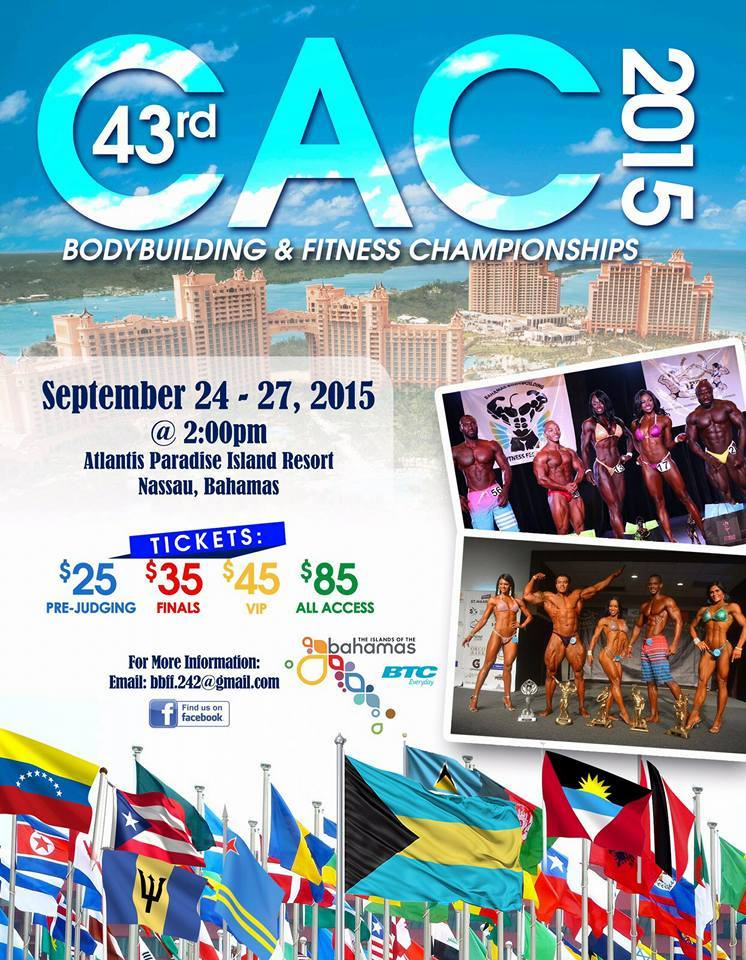Poster CAC 2015
