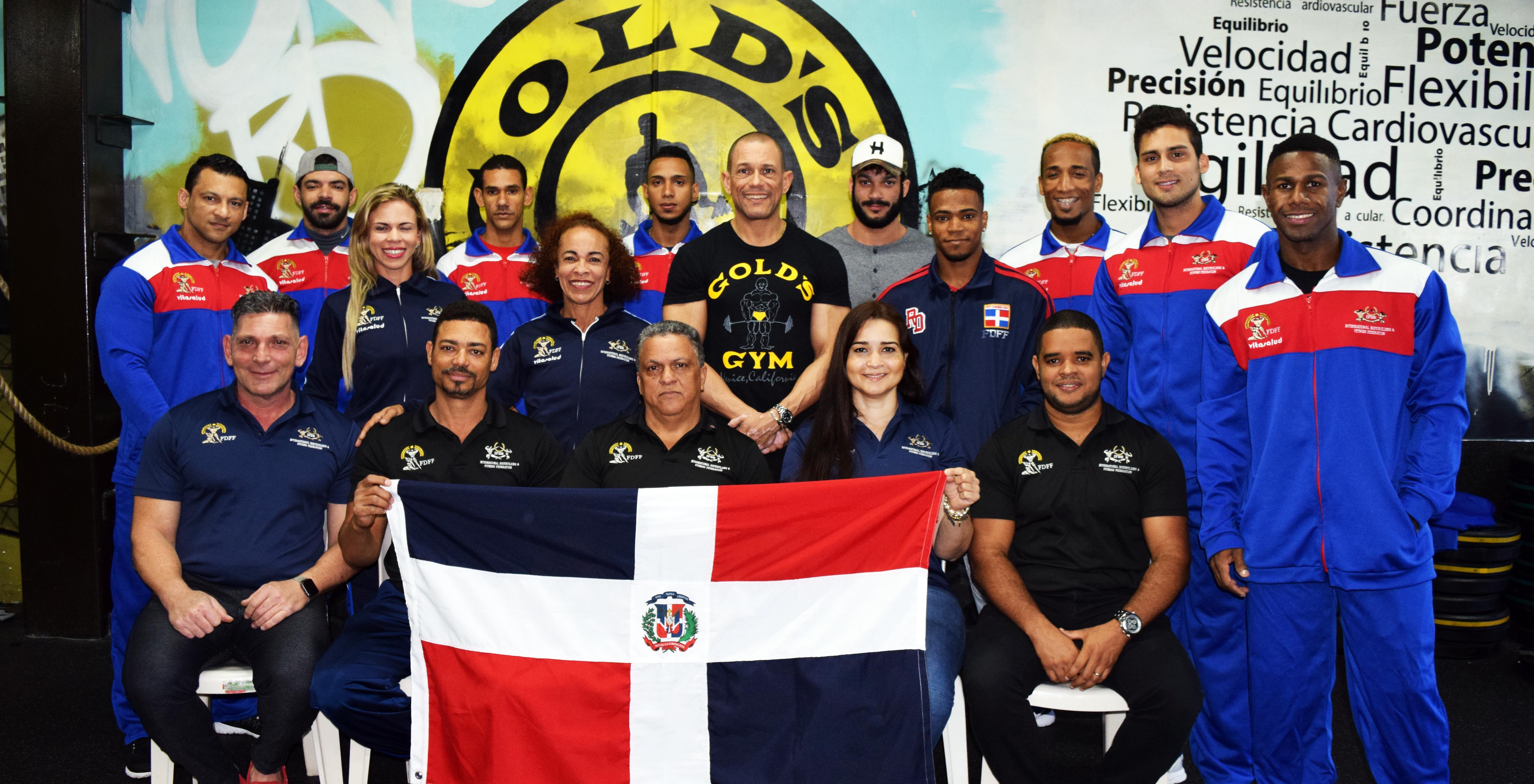 Olympia Amateur Sur América
