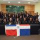 rumbo al Miss & Mister América IFBB Cup 2018