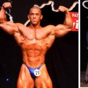 IFBB Hispaniola Elite Pro Night: Sandro Ramirez y el Proto Marcos Feliz