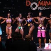 Santo Domingo Open internacional fisiculturismo y fitness